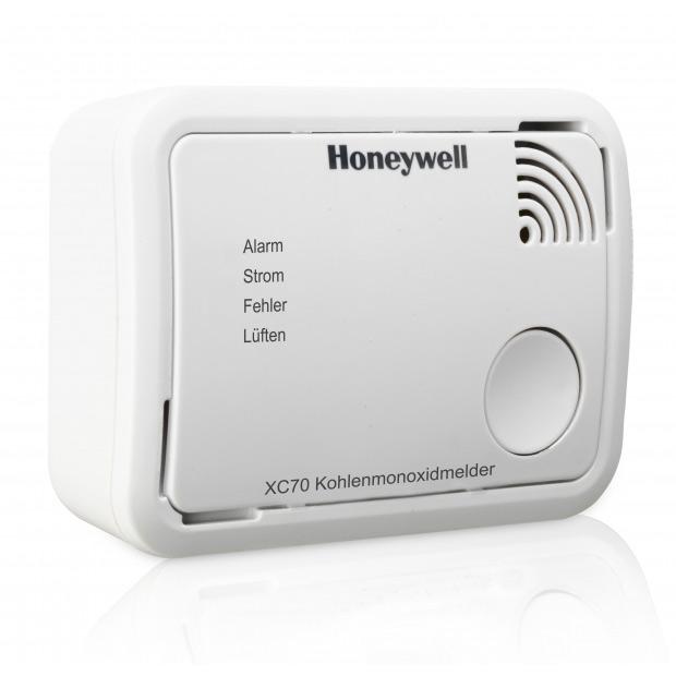 Detektor tlenku węgla Honeywell XC70